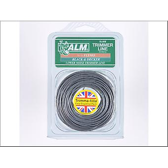 ALM Quieter Trimmer Line 1.5mm x 25m SL009