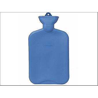 Coronation Hot Water Bottle Plain 2L Assorted PR410