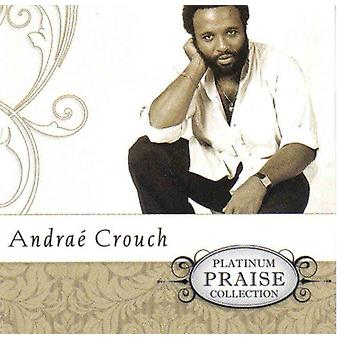 Andrae Crouch - Platinum Praise Series [CD] USA import