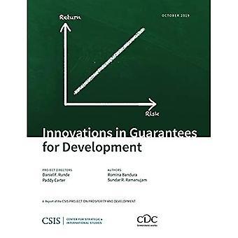 Innovaties in garanties voor ontwikkeling (CSIS-rapporten)