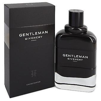 Gentleman Eau De Parfum Spray (ny emballage) af Givenchy 3,4 oz Eau De Parfum Spray