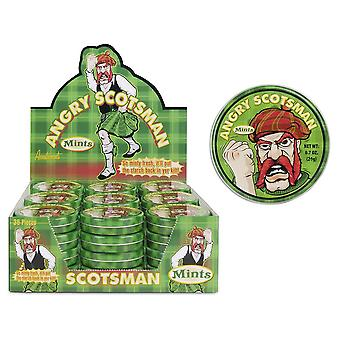 Archie mcphee - angry scotsman mints