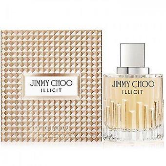 Jimmy Choo Illicit Eau de perfume spray 40 ml