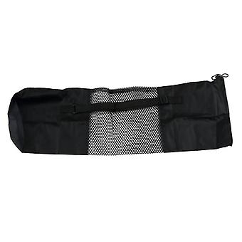 Gymnastic Yoga Mat Storage Portable Bag With Adjustable Straps
