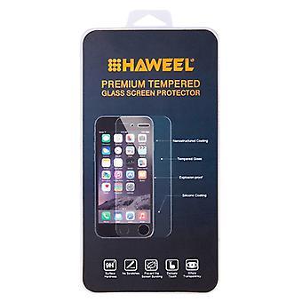 2 stk for Alcatel One Touch Pixi 4 & 3 6-tommers 0,26 mm 9H overflatehardhet 2,5d eksplosjonssikker herdet glassskjermfilm