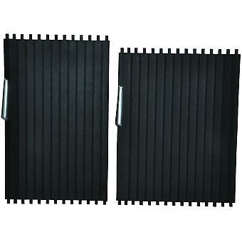 Centre Console Roller Blind Cover 51166954943 For Bmw X5 E70, X6 E71