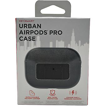 Keysmart Urban AirPods Pro Case - Black