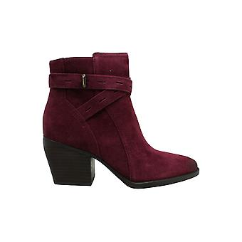 Naturalisator Womens Fenya Suede Wees Ankle Fashion Boots