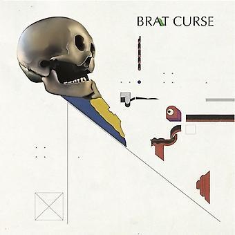 Brat Curse [Vinyl] USA import