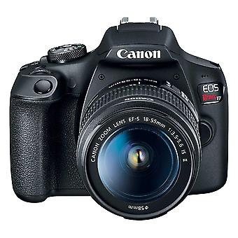 Canon EOS Rebel T7 - 1500D KIT 18-55mm