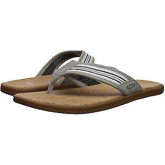 UGG Men's Seaside Flip Stripe Flop