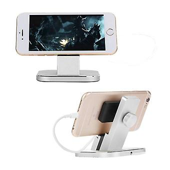 Aluminum Iphone Charging Dock