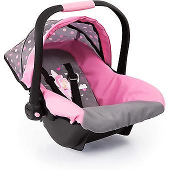 Bayer Design 67966AA Toy, car seat Easy Go for Neo Vario pram