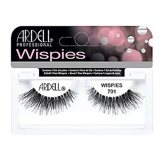 Ardell Professional Ardell Wispies Strip Lashes - 701