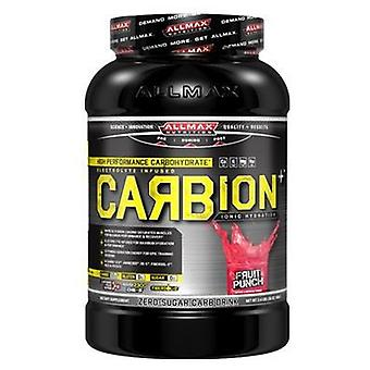 AllMax Nutrition Carbion 1080 gr