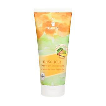 Mango shower gel 200 ml of gel