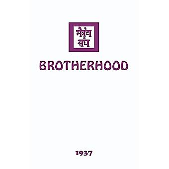 Brotherhood by Agni Yoga Society - 9781946742254 Book