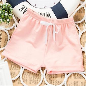 Letné šortky,/chlapci Cotton Loose Beach Nohavičky