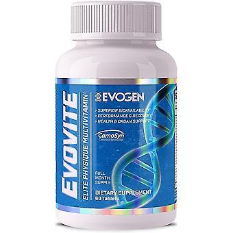 Evogen Evovite 60 Tablets
