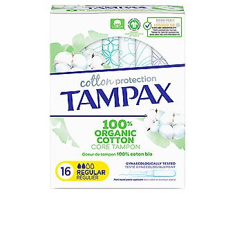 Tampax Tampax Organic Regular Tampón 16 Uds pentru femei