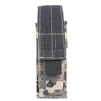 Outdoor Tactical, Open-top Single Mag Bag, Magazine Holster, Pouch With Belt
