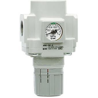 SMC G 1/4 空気レギュレータ 20 L/分、0.05 に 0.85Mpa
