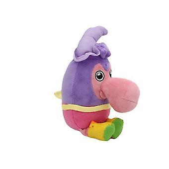 25cm The Midnight Gospel Pin Clancy Cartoon Plush Toy Among Us Plushie Toys The Midnight Gospel Plush Toys Gifts For Girlfriends