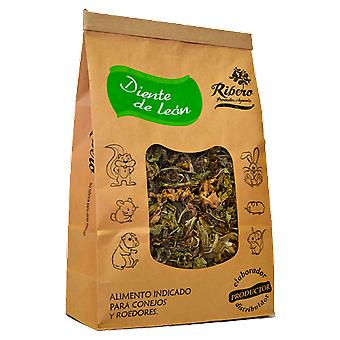 Ribero Dandelion Herbs (Small pets , Dry Food and Mixtures)