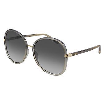 Chloé CH0030S 001 Lunettes de soleil Grey/Grey Gradient