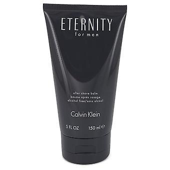 Eternity van Calvin Klein After Shave Balm 5 oz