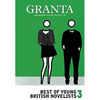 Granta 81 by Granta