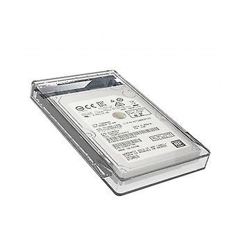 Simplecom Se203 Tool Free Sata Hdd Ssd auf USB-Festplatte Gehäuse