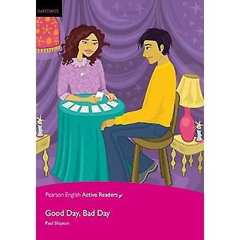 Easystart Good Day Bad Day Book  MultiROM with MP3 Pack by Paul Shipton