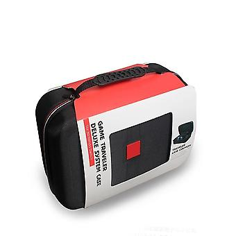 Switch Ns Accessories Console Carrying Storage Bag Hard Case Joystick Handle