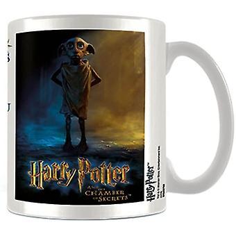 Harry Potter Warnung Dobby Becher