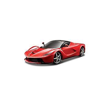 Kit de coche Ferrari LaFerrari Diecast modelo
