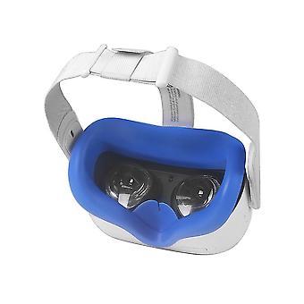 Oculusクエスト2顔面のためのVrシリコーン界面カバーは、皮膚の汗防止を保護する - axgear pl-573
