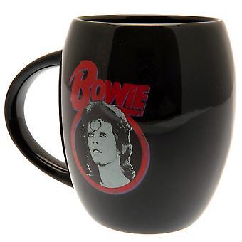 David Bowie Tub Mug