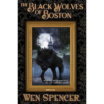 Svart vargar av Boston