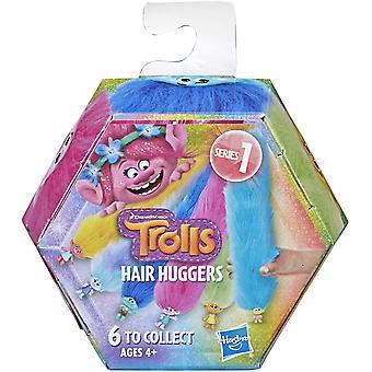 Trolls - Hair Huggers (1 au hasard)