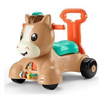 Dreirad Mattel Pony mit Sound
