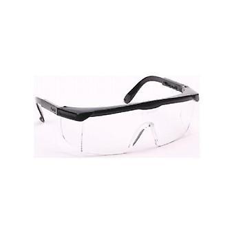 Óculos de sol burr transparentes