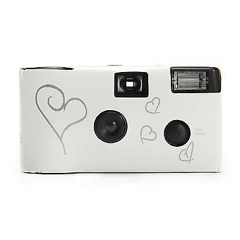 كاميرا الفيلم المتاح دليل خداع الكاميرا البصرية.