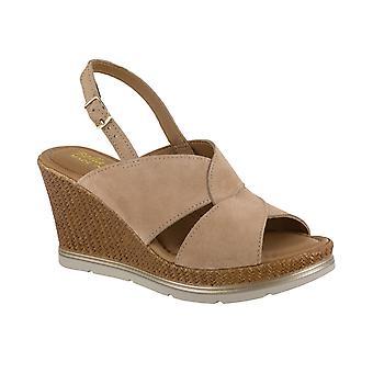 Bella Vita Womens Pep-Italy Wedge Sandals