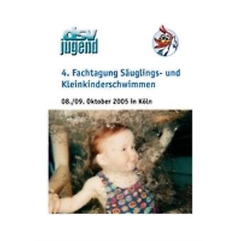 4. Fachtagung Suglings  und Kleinkinderschwimmen by dsvjugend