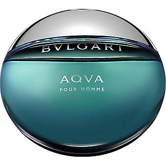 Bvlgari aqva pour homme eau de toilette spray 50ml