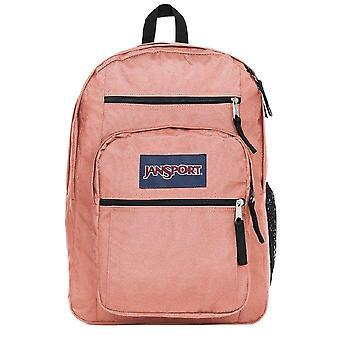 Jansport Big Student Backpack - Misty Rose