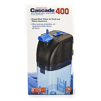 Cascade Internal Filter - Cascade 400 - Up to 20 Gallons (110 GPH)