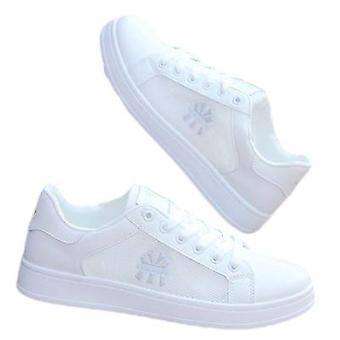أحذية رجالية عادية، أحذية بيضاء للرجال، أحذية رياضية، أحذية رجالية