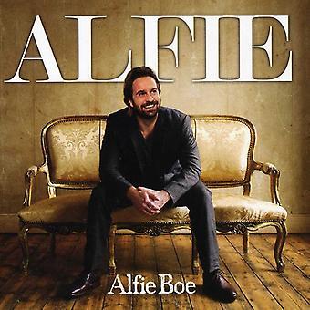 ALFiE Boe - importación de Estados Unidos Alfie [CD]